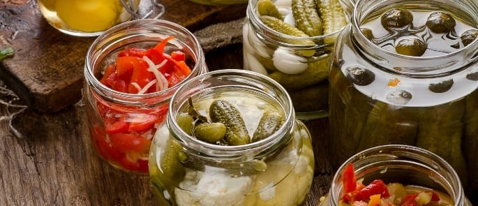 The Best Food Preservation Methods